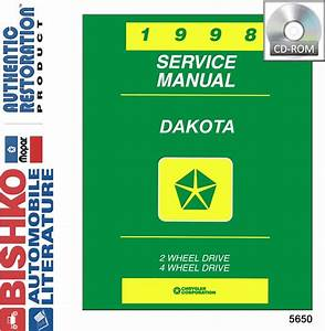 Bishko Oem Digital Repair Maintenance Shop Manual Cd For