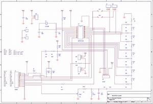 Rds Encoder Schematics