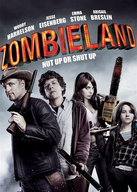 僵尸之地(Zombieland)-电影-腾讯视频