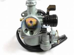 Performance Carburetor Honda Ct70 St70 Ct90 St90 Ct St 70 Trail Bike Carb Ca61