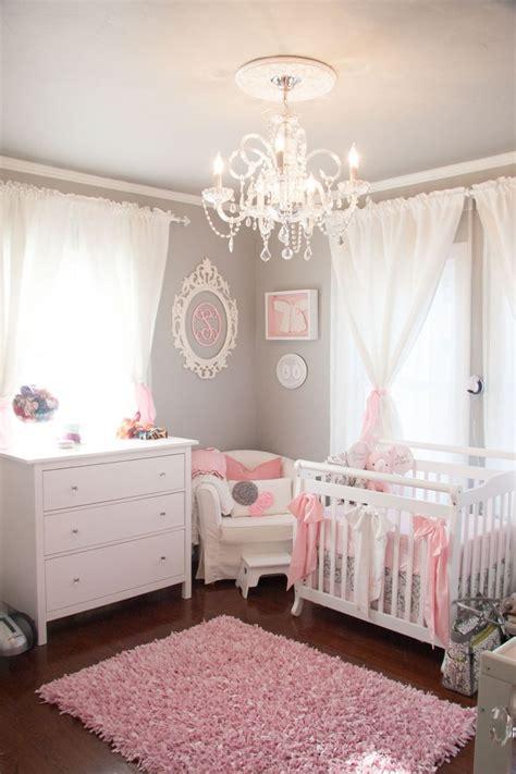 deco de chambre de fille décoration chambre bébé 39 idées tendances