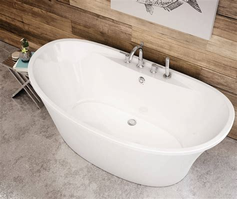 Maax Freestanding Tub by Ariosa 6636 Maax