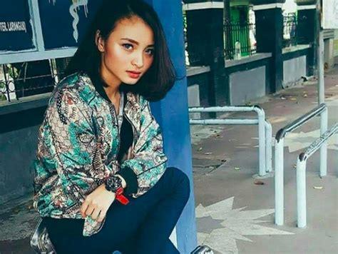 selebgram revina ungkap kisah pelecehan seks dedy susanto