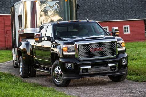 2019 gmc 3500 duramax 2019 gmc denali 3500hd trucks suv reviews 2019 2020
