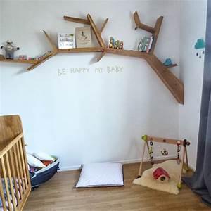 quelle decoration pour une chambre de bebe blog quotma With chambre bébé design avec faire livrer des fleur