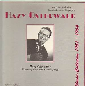 Hazy Osterwald Records, LPs, Vinyl and CDs MusicStack