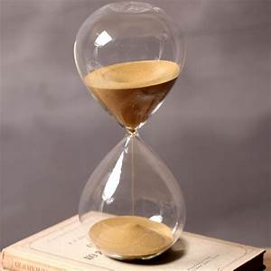 Online Buy Wholesale glass sand timer from China glass