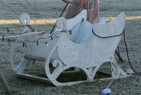 folk art  santa displays  family christmas