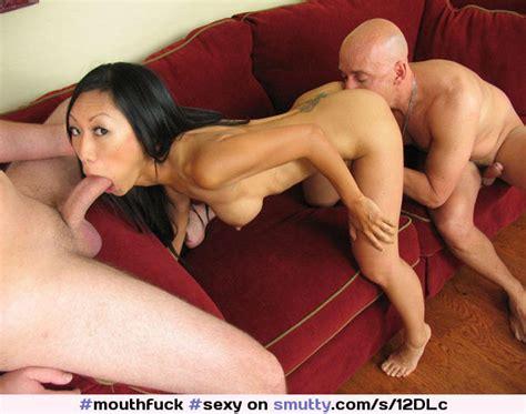 Sexy Tialing Asian Cocksucker Hot Blowjob Asslick