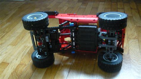 Lego Baja Truck by Baja Truck Lego Technic Mindstorms Model Team