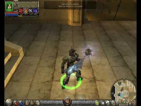 dungeon siege 2 items special unique items in dungeon siege 2 melee