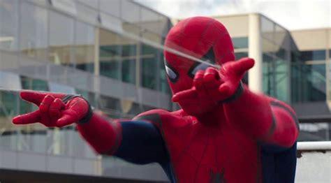 Homem Aranha: De Volta ao Lar GUIA PARENTAL Nerd Pai