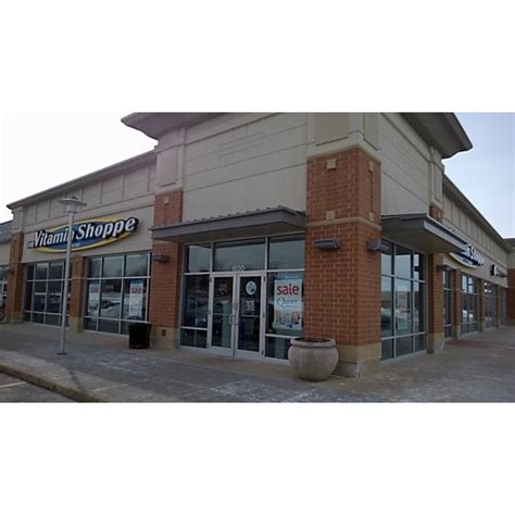 foto de Geneva IL The Vitamin Shoppe 1034 Commons Drive