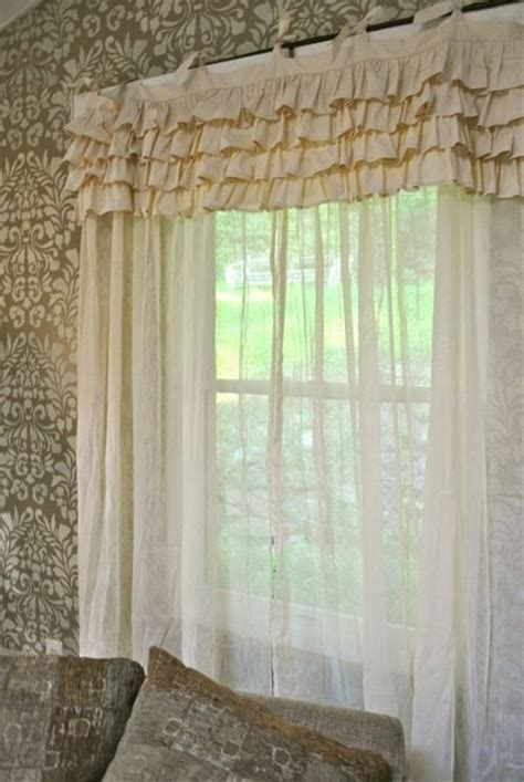 25 best ideas about beige curtains on family