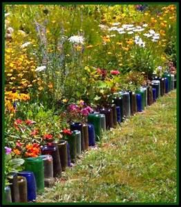 37, Garden, Border, Ideas, To, Dress, Up, Your, Landscape, Edging