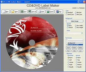 cddvd label maker cddvd label maker is one powerful cd With cd label creator online