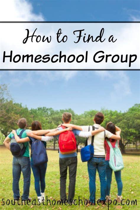 homeschool finding
