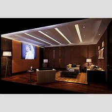 Basement Theater Room Theatre Decorating Ideas Large Size