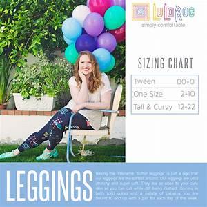 Lularoe Size Chart Embrace Change Lularoe With Mandy
