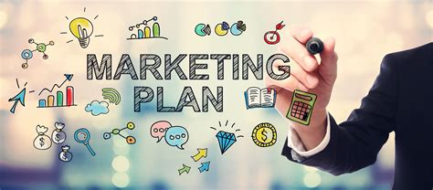 marketing business the five key areas of marketing and sales