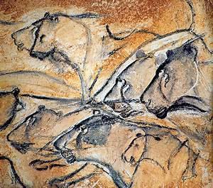 Paleolithic Art at Half Hollow Hills High School East ...