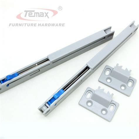 kitchen cabinet drawer slides hardware aliexpress buy 1pcs kitchen cabinet gliding sliding 7823