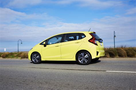 Honda Jazz Photo by Social