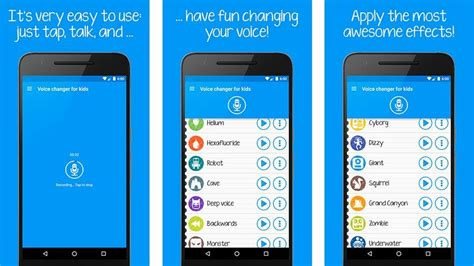 changer for android 5 best voice changer apps for android android authority