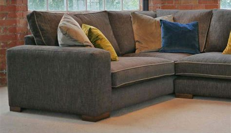 Corner Sofa Cushions by Ashdown Corner Sofa Corner Sofas Darlings Of Chelsea