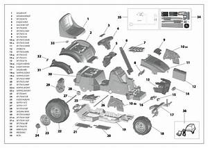 32 John Deere D105 Parts Diagram
