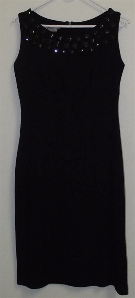bid or bay formal dresses size 8 dress charter club by edgars was