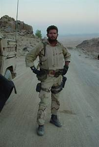 The gallery for --> Morgan And Marcus Luttrell Navy Seal