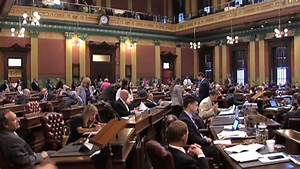 Michigan lawmakers hope to pass several sexual assault ...
