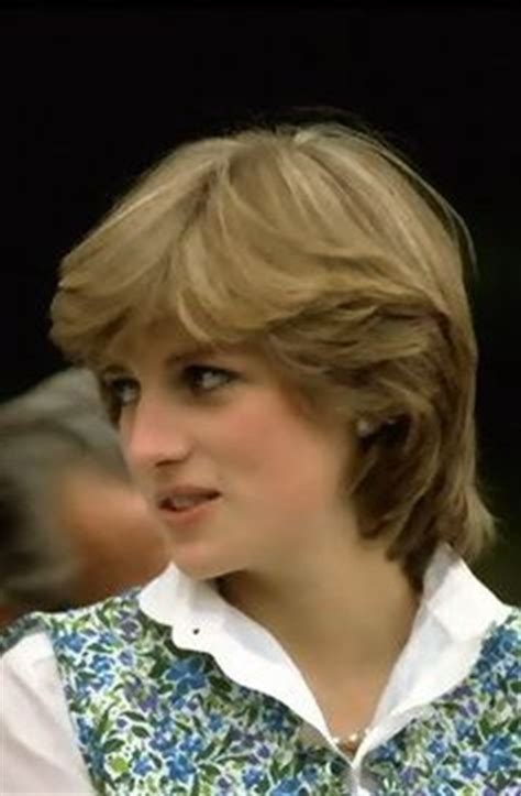 July 25, 1981 Lady Diana Spencer Watches Prince Charles