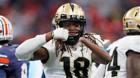 seattle seahawks draft shaquem griffin   handed
