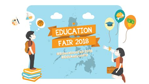 education fair  edukasyon ph