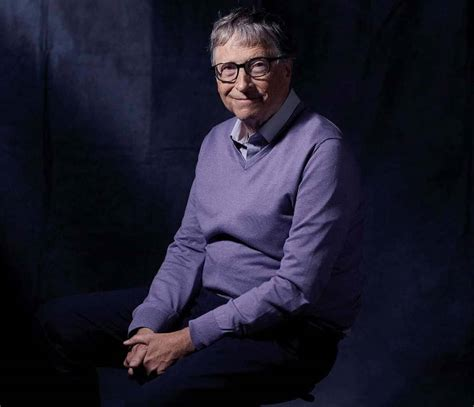 Bill Gates – We need to bring this pandemic to a close