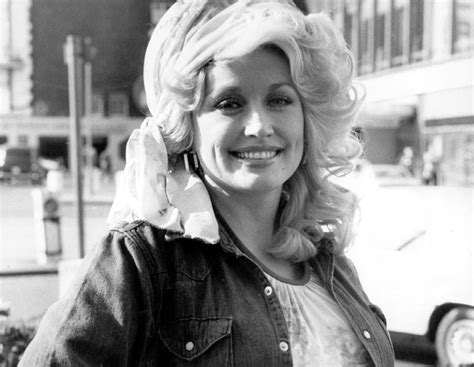 dolly parton when she was dolly parton has finally opened up about her 50 year marriage and what she s said is the sweetest
