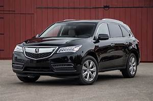 2014 Acura MDX Recalled For Loose Drive Shaft Bolts ...