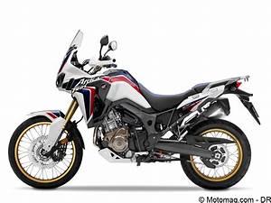 Africa Twin 2016 : nouveaut moto 2016 honda crf 1000 l africa twin moto magazine leader de l actualit de la ~ Medecine-chirurgie-esthetiques.com Avis de Voitures