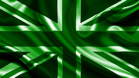 UK Green Party Accused Of Abandoning the Left As Elections ...