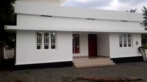 Small Budget Beautiful New House For Sale In Karukutty