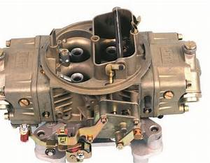 Holley Carburetor Operation For Rebuilds  U2022 Muscle Car Diy