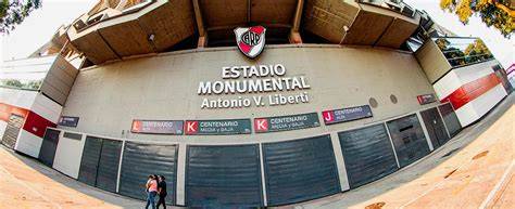 River Plate Stadium | Official English Website for the ...