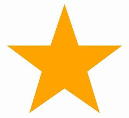 Star Svg Orange Wikimedia Commons Pixels