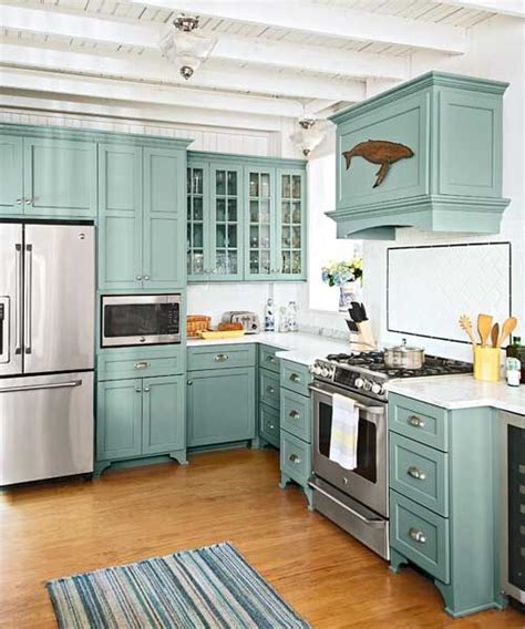 amazing beach inspired kitchen designs digsdigs