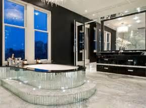 Mansion Luxury Girl Bathroom