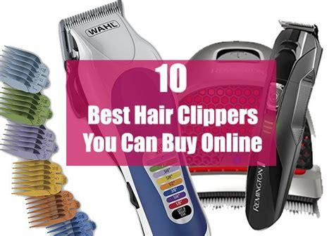 hair clippers list buy buzz viral