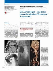 Was Ist Bei Kopfstützen Zu Beachten : pdf der aortenbogen was ist bei der endovaskul ren ~ A.2002-acura-tl-radio.info Haus und Dekorationen