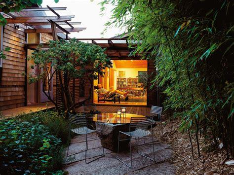 designing outdoor space garden design connecting your indoor and outdoor spaces hgtv